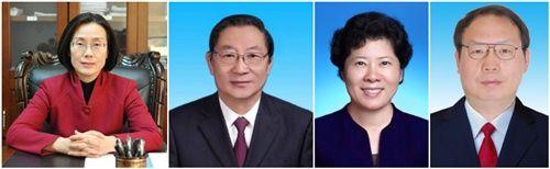 一日之内三省份四名副省长履新 均为跨省任职