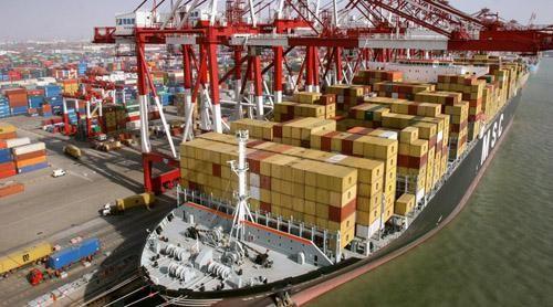 去年粤进出口涨8% 跨境电商规模全国第一