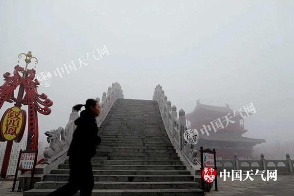 周末南方迎大范围降雨 江苏安徽等地雾霾渐弱