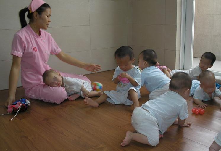 广东提高孤儿基本生活最低养育标准
