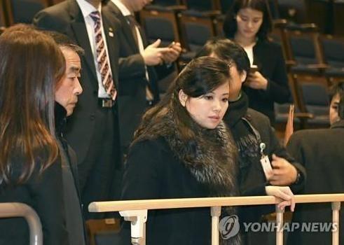 朝鲜艺术团赴首尔考察