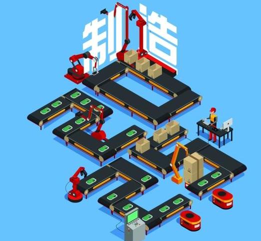 """江门发布""""制造2025""""方案  三大行业是重点"""