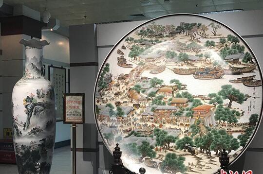探访潮汕文化发祥地 潮州在传承中寻求创新
