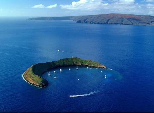 夏威夷六岛新玩法 赶快加入你的2018年愿望清单
