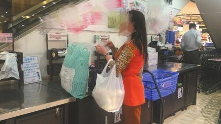 限塑令10年 塑料袋减少了吗? 专家:单纯禁用不现实