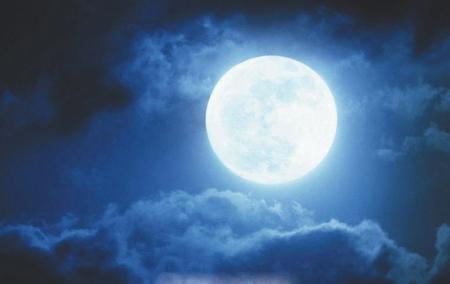 """""""人造月亮""""拟于2020年在西昌发射升空:8倍月光亮度"""