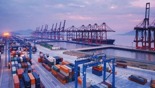 前三季度我国外贸进出口比增9.9% 运行态势平稳