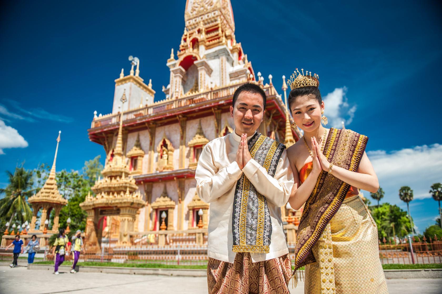 泰国减少为中国游客发签证?泰当局:未曾限量受理