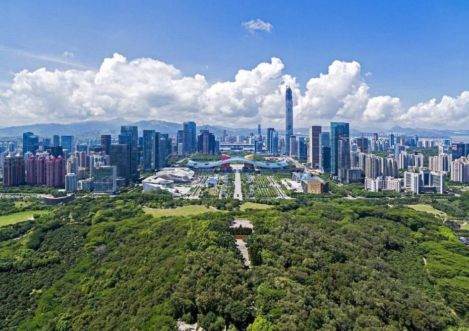 """2018年""""国家森林城市""""批准名单公布:27个城市获批"""