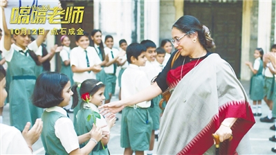 当套路打败新鲜感, 印度电影也抓不住中国观众