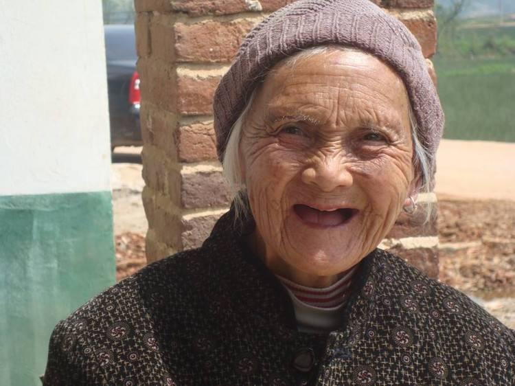 """梅州439位百岁老人获""""客家寿星奖"""" 最长寿115岁"""