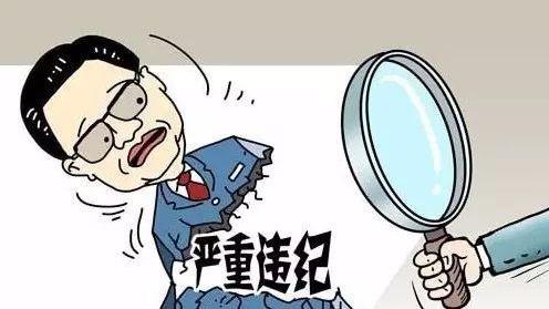 房峰辉被开除党籍移送审查起诉 张阳被开除党籍