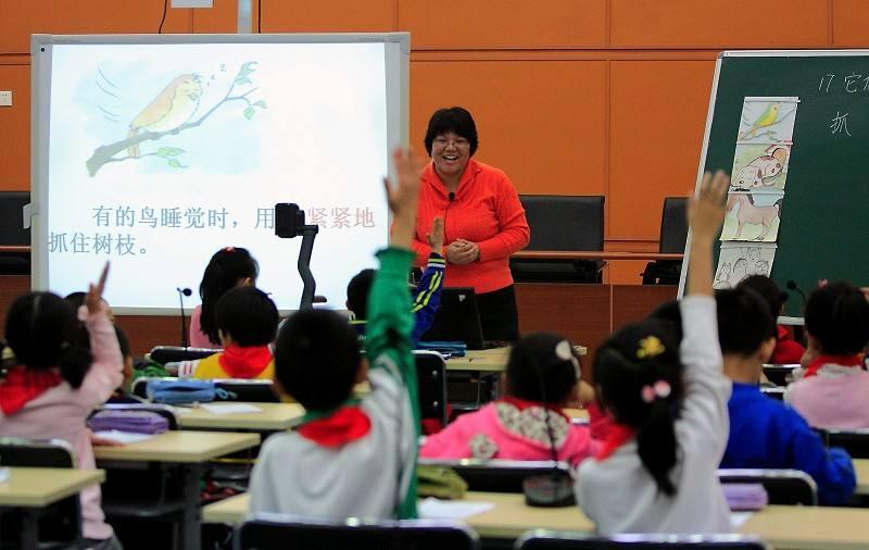 """教师职业不再是""""铁饭碗"""" 考核不合格需退出教学岗位"""