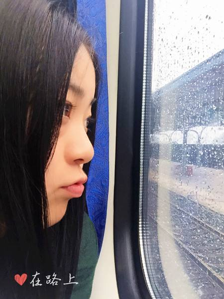 14岁少女火车上突然失踪 民警帮助家人打飞的接人