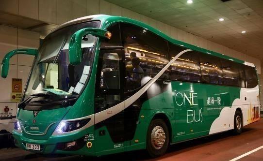 港珠澳大桥港澳直通巴士票价定了:190港币