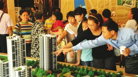 江门九月楼市数据出炉 业内人士预测楼价仍相对稳定