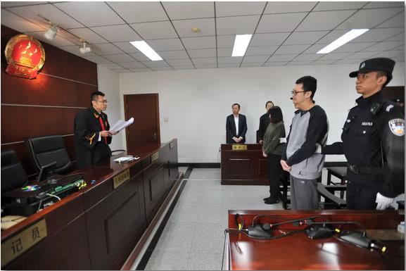 宋喆涉嫌职务侵占罪一审宣判:获刑6年,自愿将赃款退还王宝强
