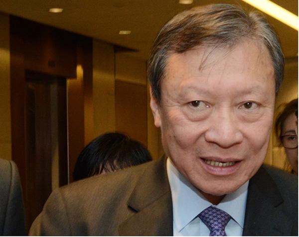 68岁香港新鸿基前主席郭炳湘去世,长子已接掌其创始的帝国集团