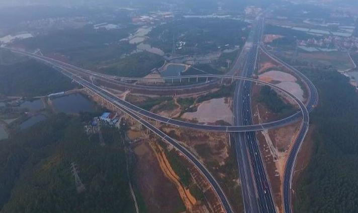 江门前三季度交通大会战完成投资131.4亿元