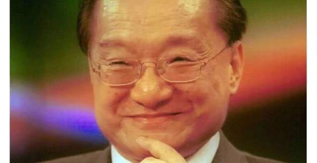 近半百演员送别金庸,陈小春的11个字让网友集体泪崩