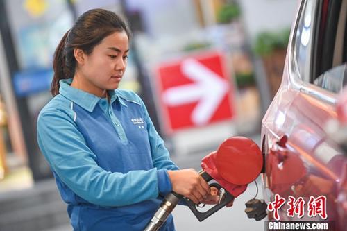 油价终于要降了!2日或将迎年内最大跌幅