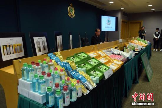 国家药监局:14家企业生产的30批次化妆品不合格