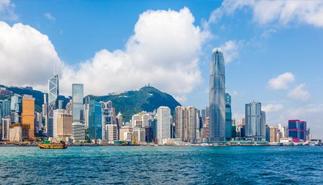 """打通""""北上""""与""""南下"""" 高铁带旺香港及沿线旅游"""