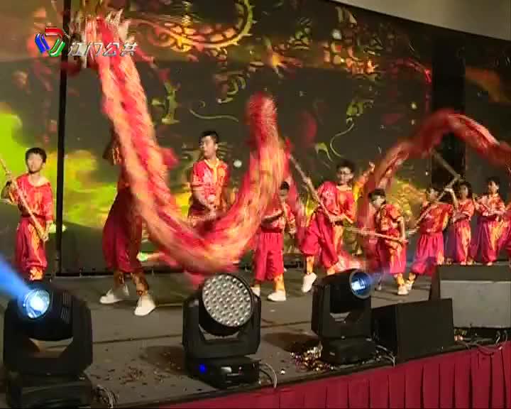 香港鹤山同乡会庆祝成立100周年