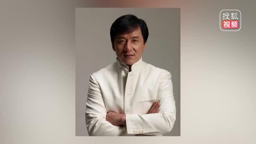 成龙发文悼念斯坦·李:感谢您留给观众的英雄梦