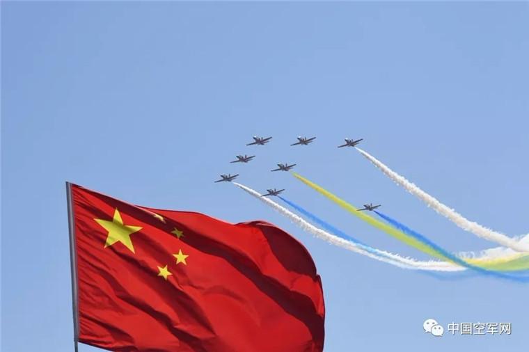 第12届中国航展落幕 陆海空主战装备体系化亮相