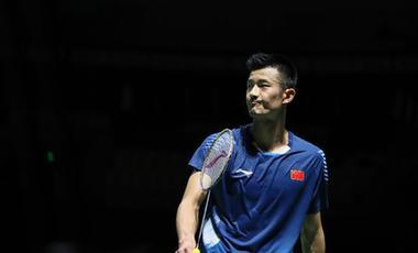 福州羽毛球公开赛:谌龙、石宇奇无缘决赛,混双锁定冠军
