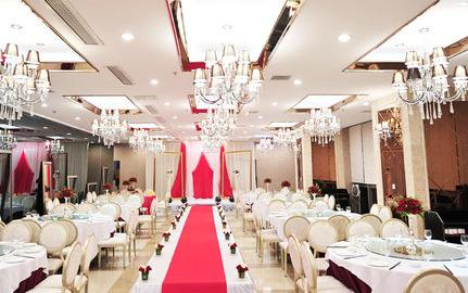 香港平均结婚开支达36万港元