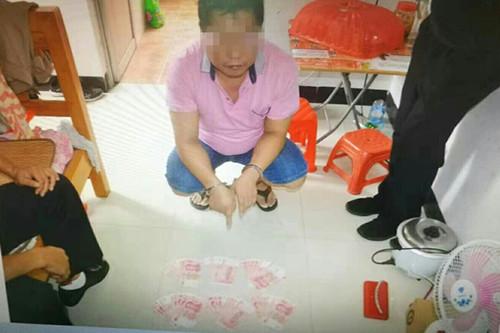 蓬江公安利用人脸识别比对 仅3天破盗刷银行卡案