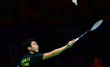 福州羽毛球公开赛:陈雨菲、石宇奇晋级 女双仅留两对火种