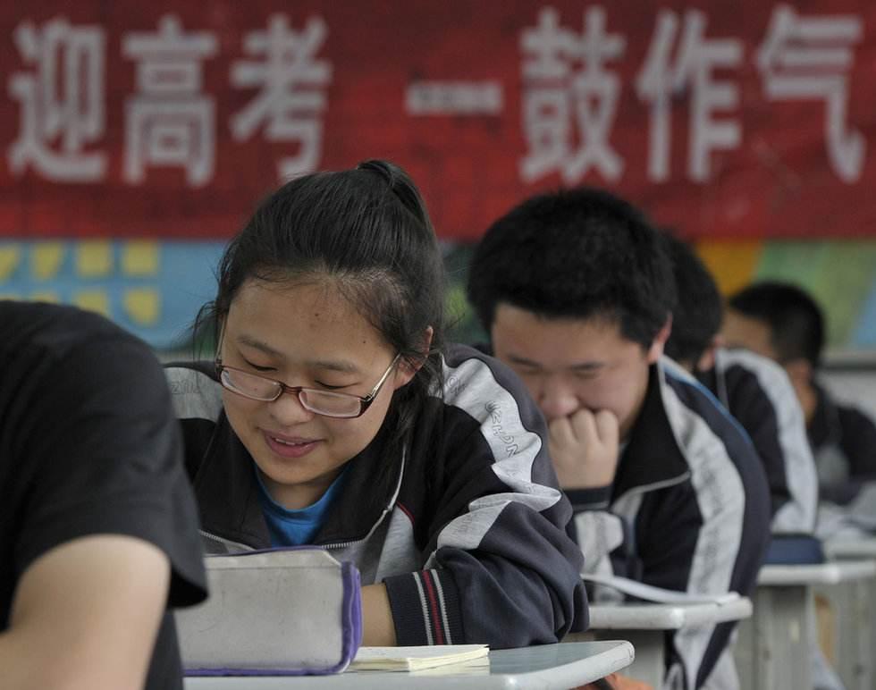 广东2019年高考报名人数达76万 报名确认今日截止