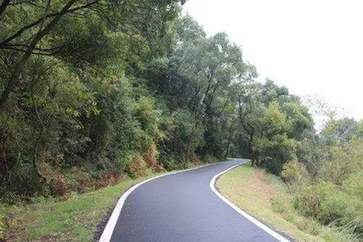 江西:乡村森林公园修到村民家门口