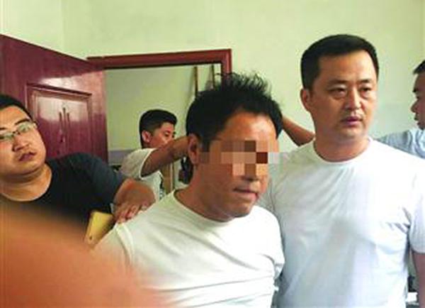 深圳一工厂优秀员工 竟是23年前畏罪潜逃的杀人犯