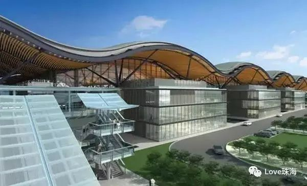港珠澳大桥香港口岸将设零售商区