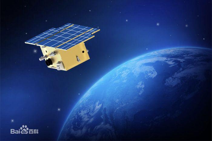 """""""珠海一号""""卫星星座实现国内首次高光谱卫星组网"""