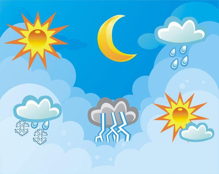 广东中西部地区小雨将至 洗晒需抓紧时间