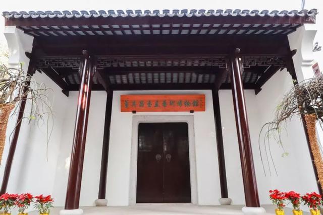 """上海新添一座博物馆 加快推进""""江南文化""""研究"""