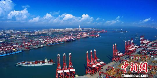 青岛口岸将实行144小时过境免办签证政策