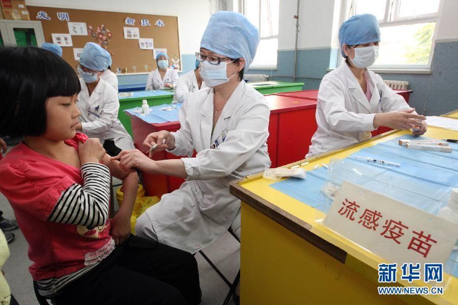 中山报告1例H7N9病例 我省疫情平稳