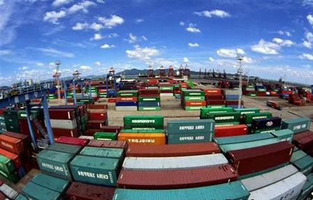 """广东一月外贸实现""""开门红""""!进出口总额同比增19.2%"""