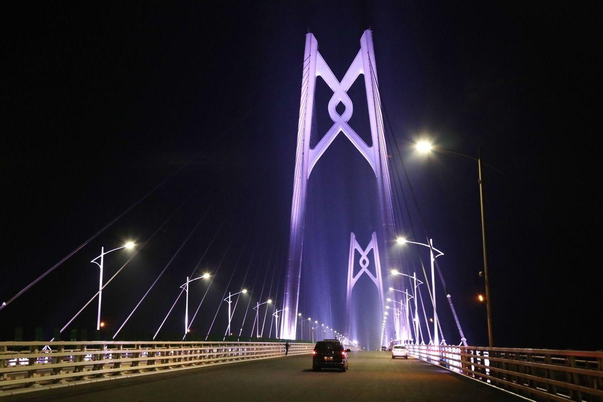 关于港珠澳大桥通行方案、通关模式,权威回答来了!
