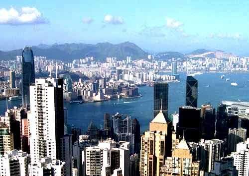 全球十大最富有城市:中国三城市上榜(附名单)