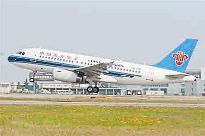 春节广州飞各地机票白菜价 年初一运送旅客24万人次