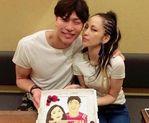 日本歌姬中岛美嘉离婚 夫妇二人联合发布声明