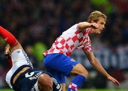 曝米兰已敲定今夏第一签 克罗地亚国脚将免费加盟