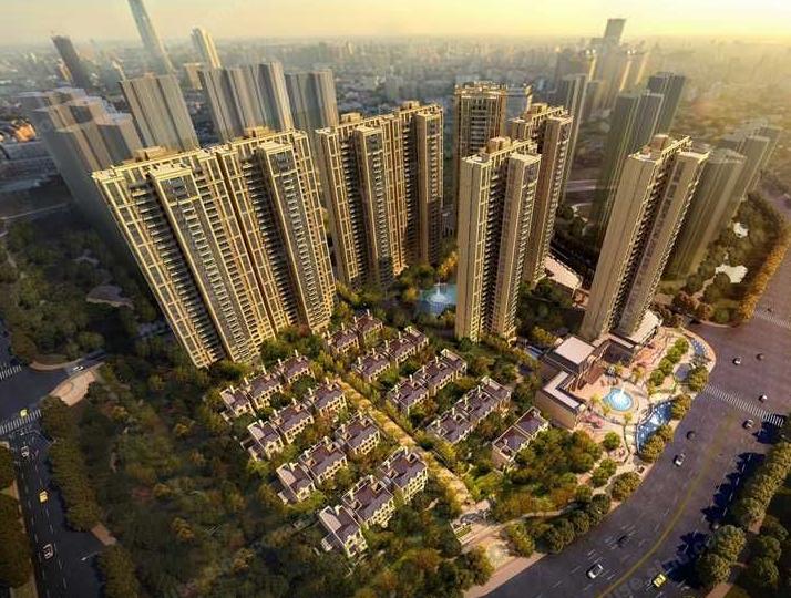 高价盘发力 广州一手房均价近2万元